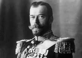 Queen sends Nicholas II's chain from Edward VII to Moscow • The ...