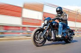 Длительный тест Авторевю: Harley-Davidson FXDR 114, запись ...