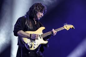 <b>Ritchie</b> Blackmore Talks New Incarnation of <b>Rainbow</b>, Skipping ...