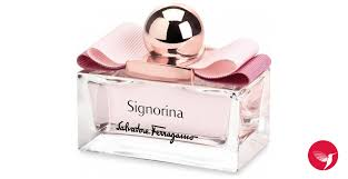 <b>Signorina Salvatore Ferragamo</b> аромат — аромат для женщин 2011