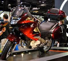 File:2010 <b>Honda NT700V</b> at the 2009 Seattle International ...