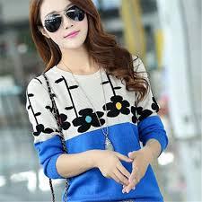 Autumn Winter New Fashion <b>Women Sweater</b> Clothes <b>Korean Style</b> ...