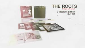 The <b>Roots</b> - <b>Things Fall</b> Apart Unboxing - YouTube