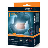 <b>Корсет B.Well Med rehab</b> W-141 — Корсеты и корректоры осанки ...