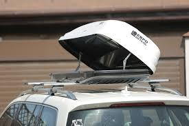 <b>Багажник</b> на крышу <b>авто</b>: виды, способы креплений ...