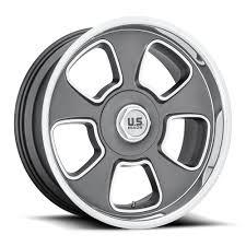 <b>Wheel</b> Collection - US MAGS