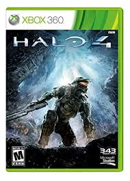 Halo 4 - Xbox 360 (Standard Game): Video Games - Amazon.com