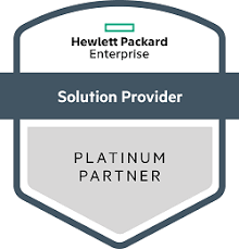 <b>Hewlett Packard Enterprise</b>