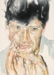 The portrait of <b>Herman Brood</b> - Daan van Doorn