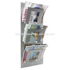 magazine rack wall mount: magazine rack magazine rack suppliers and manufacturers at alibabacom