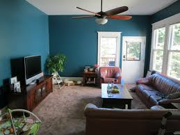 living room brown rooms leather