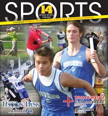 fall sports preview by kate noet issuu
