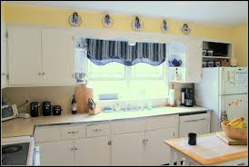 painted blue kitchen cabinets house: modern white nuance kitchen painting ideas walls that can be decor with wooden cabinet that can