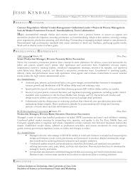 assembly line worker resume examples resume examples  production