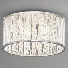 katelyn crystal bathroom flush ceiling light cade style astro lighting evros light crystal bathroom