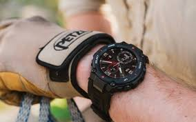 Huami <b>Amazfit T</b>-<b>Rex Outdoor</b> Smartwarch 6 in 2020 | Wearable ...