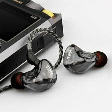 <b>TRN X6 6BA</b> driver Unit In Ear <b>Earphone</b> 6 Balanced Armature HIFI ...