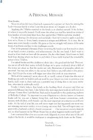 stephen covey and personal mission statement dissertation wegrowgreener com