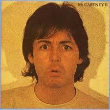 McCartney <b>II</b>: <b>Paul McCartney's</b> Solo Masterpiece