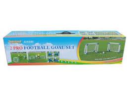 Купить <b>ворота футбольные DFC</b> GOAL9121B2 4ft х 2 пластик по ...