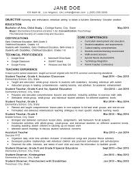 daycare resume elementary teacher resume template sample daycare teacher child care teacher resume example sample resume for daycare teacher