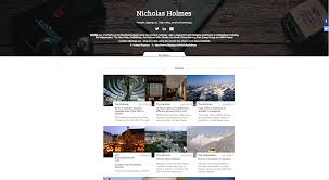 how to create a killer writing portfolio for lancers quietly create a beautiful portfolio to showcase your work as a journalist blogger or writer you can customize the look and feel and add multimedia works to your