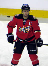 Mark Giordano