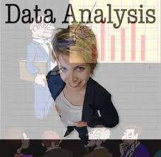 Data analysis is the process of analyzing all the information and evaluating the relevant information that can be helpful in better decision making  Sivia