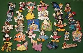 Disney <b>Pin</b> Lot 25 - No Duplicates - FREE US Shipping | eBay