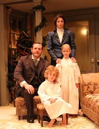 tnb launches next stage series ibsen classic a doll s house new brunswickers