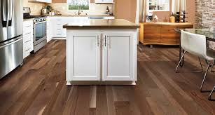 Walnut Floor Kitchen Hill Ridge Walnut Smooth Engineered Hardwood Floor Clear Walnut