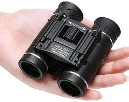<b>40x22</b> Compact <b>Mini Binoculars</b> for Adults, <b>Small</b>: Amazon.co.uk ...