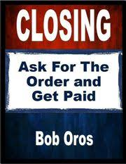 bob oros why sales people fail it all boils down to one thing