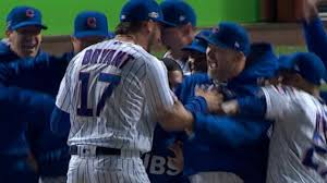 amazing cubs and ns facts mlb com hughes calls cubs historic run