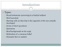Rhetoric rhetorical situation argument intros hooks and thesis s SlideShare     FAMU Online