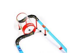 Детский <b>пусковой трек Track Racing</b> SpinWay 360 - 68831