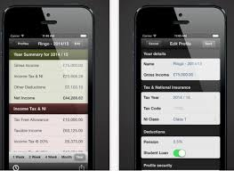 best uk tax apps for iphone users know your mobile the uk tax calculator 2014 15 app allows you to quickly estimate your income tax payments national insurance contributions student loan repayments and