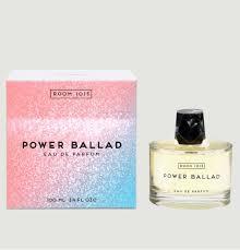 <b>Power</b> Ballad Perfume Pink <b>Room 1015</b> | L'Exception