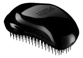 <b>Расческа для волос The</b> Original Panther Black Tangle Teezer ...