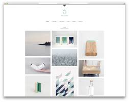 best personal portfolio wordpress themes colorlib pinecone minimal portfolio website template