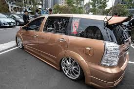 <b>Накладка на лючок бензобака</b> Toyota Wish 10 - GT и тюнинг в ...