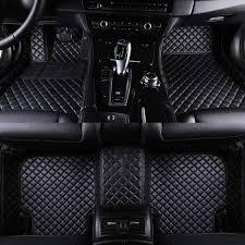 Online Shop <b>Custom car</b> floor mats For Toyota all model Corolla ...