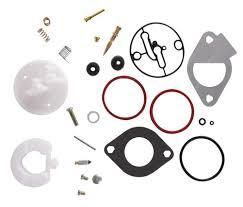 <b>Carburetor Rebuild Kit</b> for Briggs & Stratton Master Overhaul <b>Carbs</b> ...