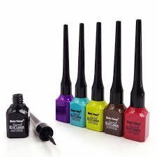 Professional Eyeshadow Palette <b>Makeup</b> Tool Metallic <b>Shiny Smoky</b> ...