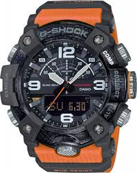 <b>CASIO</b> G-Shock <b>GG</b>-<b>B100</b>-<b>1A9</b>