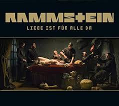 <b>Liebe Ist</b> Fur Alle Da: Amazon.co.uk: Music