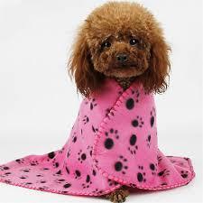 Pet Soft Blanket Puppy Kitten Bed Mat Cover <b>Hot Sale Cute Dog</b> ...