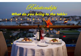 our conduct and choices affect others sexual reminisces what can you bring to the table