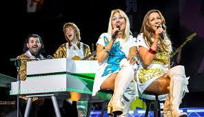 <b>Arrival</b> - The Hits of <b>ABBA</b>