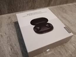 Wireless Earbuds Bluetooth (<b>Lenovo TC02</b>), Electronics, Audio on ...